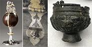 Buch am Mittag - Objekte auf Wanderschaft im Mittelalter