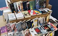 Bibliothek Münstergasse - Erzählcafés