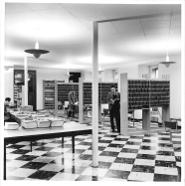 Bibliothek Münstergasse - Historische Führungen
