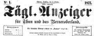 Historische Zeitungen - Mitmachen und verbessern