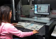 Thuner Zeitungen - 447'000 Seiten digitalisiert