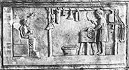 Buch am Mittag - Salve Domina – Lesende und schreibende Römerinnen